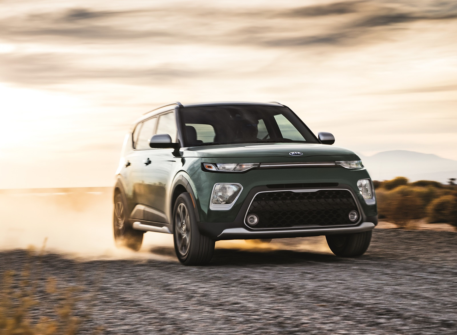 2020 Kia Soul X-Line Off-Road Wallpapers (10)
