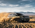 2020 Kia Telluride Front Three-Quarter Wallpapers 150x120 (10)