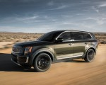 2020 Kia Telluride Wallpapers