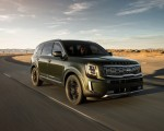 2020 Kia Telluride Wallpapers HD