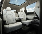 2020 Kia Telluride Interior Rear Seats Wallpapers 150x120 (18)