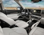 2020 Kia Telluride Interior Wallpapers 150x120 (19)