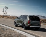 2020 Kia Telluride Rear Three-Quarter Wallpapers 150x120 (11)