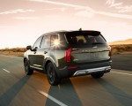 2020 Kia Telluride Rear Three-Quarter Wallpapers 150x120 (3)