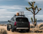 2020 Kia Telluride Rear Wallpapers 150x120 (14)