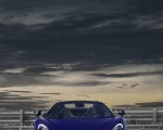 2020 McLaren 600LT Spider (Color: Lantana Purple) Front Wallpaper 150x120 (19)