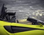 2020 McLaren 600LT Spider (Color: Lime Green) Detail Wallpapers 150x120