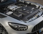 2020 Mercedes-AMG GT R Pro (Color: Designo Iridium Silver magno) Engine Wallpapers 150x120 (9)