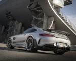 2020 Mercedes-AMG GT R Pro (Color: Designo Iridium Silver magno) Rear Three-Quarter Wallpapers 150x120 (7)
