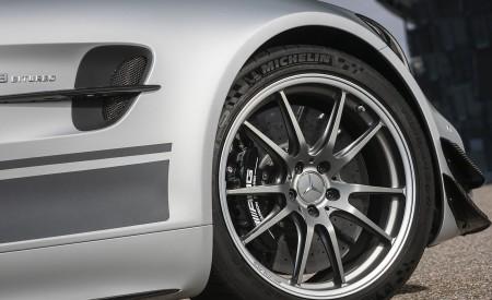 2020 Mercedes-AMG GT R Pro (Color: Designo Iridium Silver magno) Wheel Wallpaper 450x275 (8)