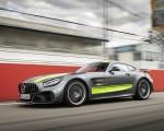 2020 Mercedes-AMG GT R Pro (Color: Designo Selenite Gray Magno) Front Three-Quarter Wallpapers 150x120 (17)