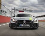 2020 Mercedes-AMG GT R Pro (Color: Designo Selenite Gray Magno) Front Wallpapers 150x120 (16)