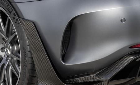 2020 Mercedes-AMG GT R Pro (Color: Selenite Grey Magno) Detail Wallpaper 450x275 (43)