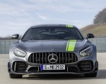 2020 Mercedes-AMG GT R Pro (Color: Selenite Grey Magno) Front Wallpapers 150x120 (26)