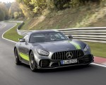 2020 Mercedes-AMG GT R Pro (Color: Selenite Grey Magno) Front Wallpapers 150x120 (30)