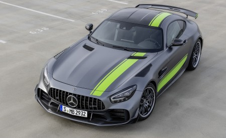 2020 Mercedes-AMG GT R Pro Wallpapers