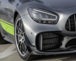 2020 Mercedes-AMG GT R Pro (Color: Selenite Grey Magno) Headlight Wallpapers 150x120 (40)