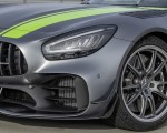 2020 Mercedes-AMG GT R Pro (Color: Selenite Grey Magno) Headlight Wallpapers 150x120 (41)