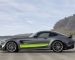 2020 Mercedes-AMG GT R Pro (Color: Selenite Grey Magno) Side Wallpapers 150x120 (28)