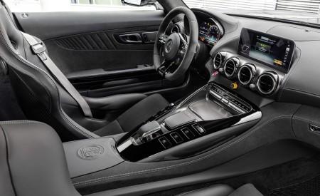 2020 Mercedes-AMG GT R Pro Interior Wallpaper 450x275 (47)