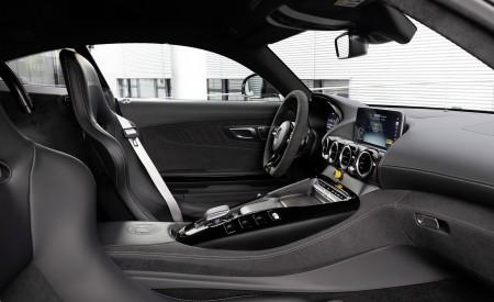 2020 Mercedes-AMG GT R Pro Interior Wallpaper 450x275 (46)