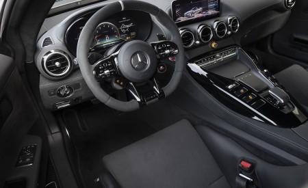 2020 Mercedes-AMG GT R Pro Interior Wallpaper 450x275 (14)