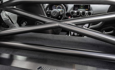 2020 Mercedes-AMG GT R Pro Roll Cage Wallpaper 450x275 (45)