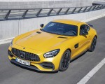 2020 Mercedes-AMG GT Coupe And Roadster Wallpapers HD