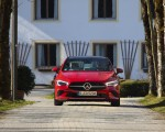 2020 Mercedes-Benz CLA 200 Coupe (Color: Jupiter Red) Front Wallpapers 150x120 (28)