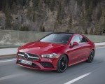 2020 Mercedes-Benz CLA Coupe Wallpapers HD
