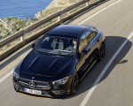 2020 Mercedes-Benz CLA Coupe Wallpapers