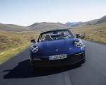 2020 Porsche 911 Carrera 4S Cabriolet Front Wallpaper 150x120 (1)