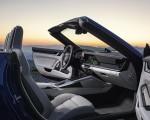 2020 Porsche 911 Carrera 4S Cabriolet Interior Wallpaper 150x120 (14)