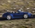 2020 Porsche 911 Carrera 4S Cabriolet Side Wallpaper 150x120 (5)