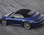 2020 Porsche 911 Carrera 4S Cabriolet Top Wallpaper 150x120 (11)