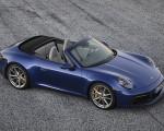 2020 Porsche 911 Carrera 4S Cabriolet Top Wallpaper 150x120 (8)