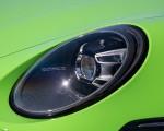 2020 Porsche 911 Carrera S Cabriolet (Color: Lizard Green) Headlight Wallpapers 150x120 (35)