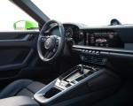 2020 Porsche 911 Carrera S Cabriolet (Color: Lizard Green) Interior Wallpapers 150x120 (44)