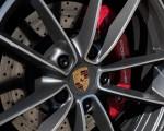 2020 Porsche 911 Carrera S Cabriolet (Color: Lizard Green) Wheel Wallpapers 150x120 (39)