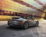2020 Porsche 911 Carrera S Cabriolet Rear Three-Quarter Wallpaper 150x120 (13)