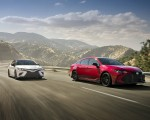 2020 Toyota Avalon TRD And Camry TRD Wallpapers