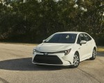 2020 Toyota Corolla Hybrid Front Wallpapers 150x120 (28)
