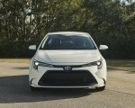 2020 Toyota Corolla Hybrid Front Wallpapers 150x120 (21)