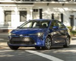 2020 Toyota Corolla Hybrid Wallpapers