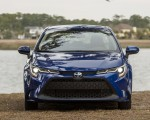 2020 Toyota Corolla Hybrid LE (Color: Blue Crush Metallic) Front Wallpapers 150x120 (6)