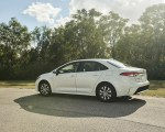 2020 Toyota Corolla Hybrid Rear Three-Quarter Wallpapers 150x120 (22)