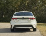 2020 Toyota Corolla Hybrid Rear Wallpapers 150x120 (30)
