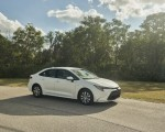 2020 Toyota Corolla Hybrid Side Wallpapers 150x120 (31)