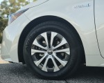 2020 Toyota Corolla Hybrid Wheel Wallpapers 150x120 (32)