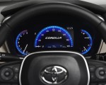 2020 Toyota Corolla XSE Digital Instrument Cluster Wallpapers 150x120 (20)